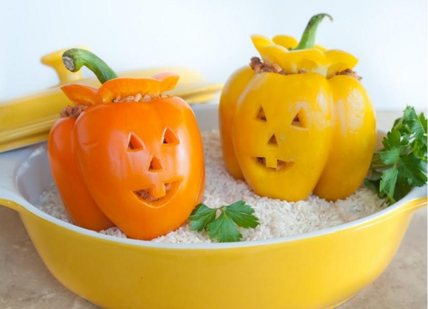 halloween-bambini-peperoni-ripieni