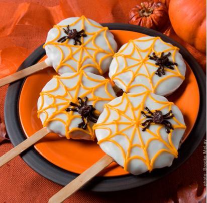 halloween-bambini-biscotti