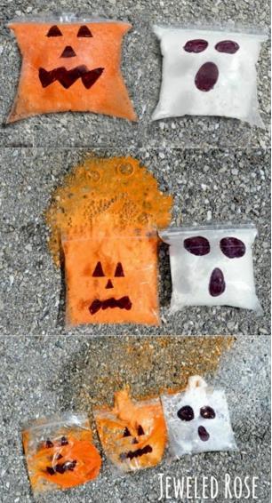 halloween-bambini